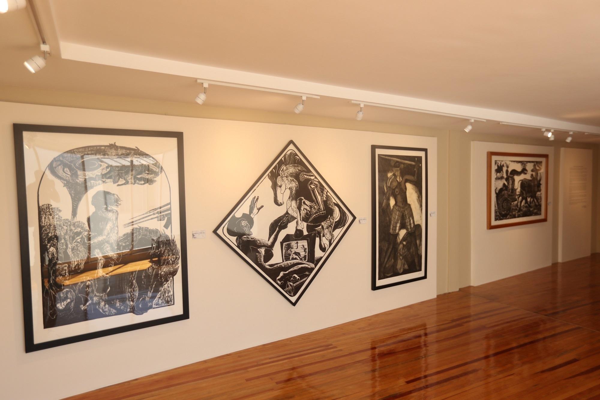 El Museo de la Estampa de Toluca celebra 33 años