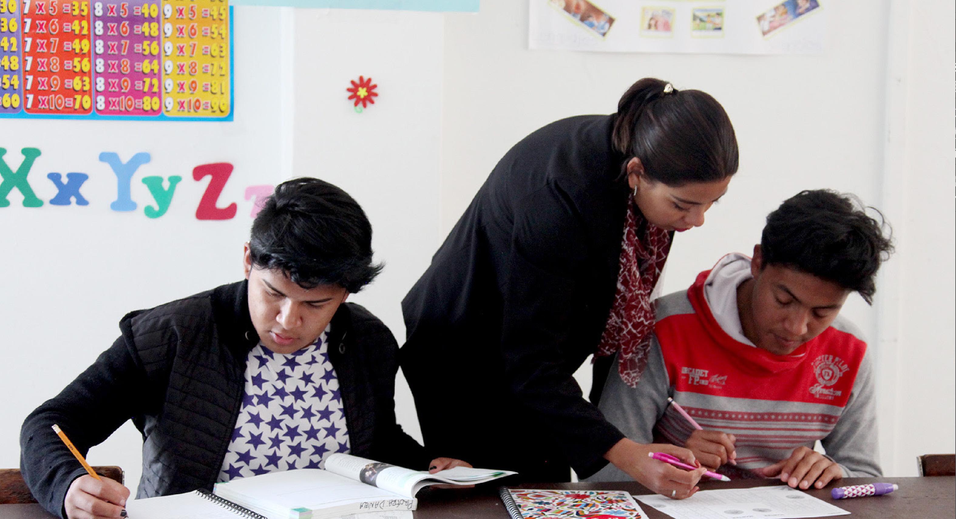 Escuelas privadas brindan descuentos para mantener matricula de alumnos