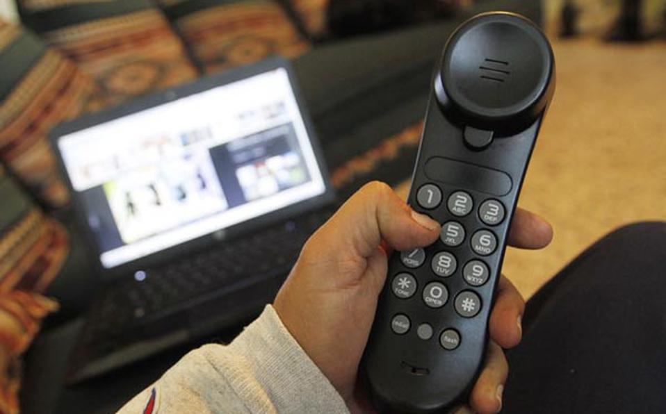 Habrá líneas telefónicas para atender a los alumnos durante clases a distancia