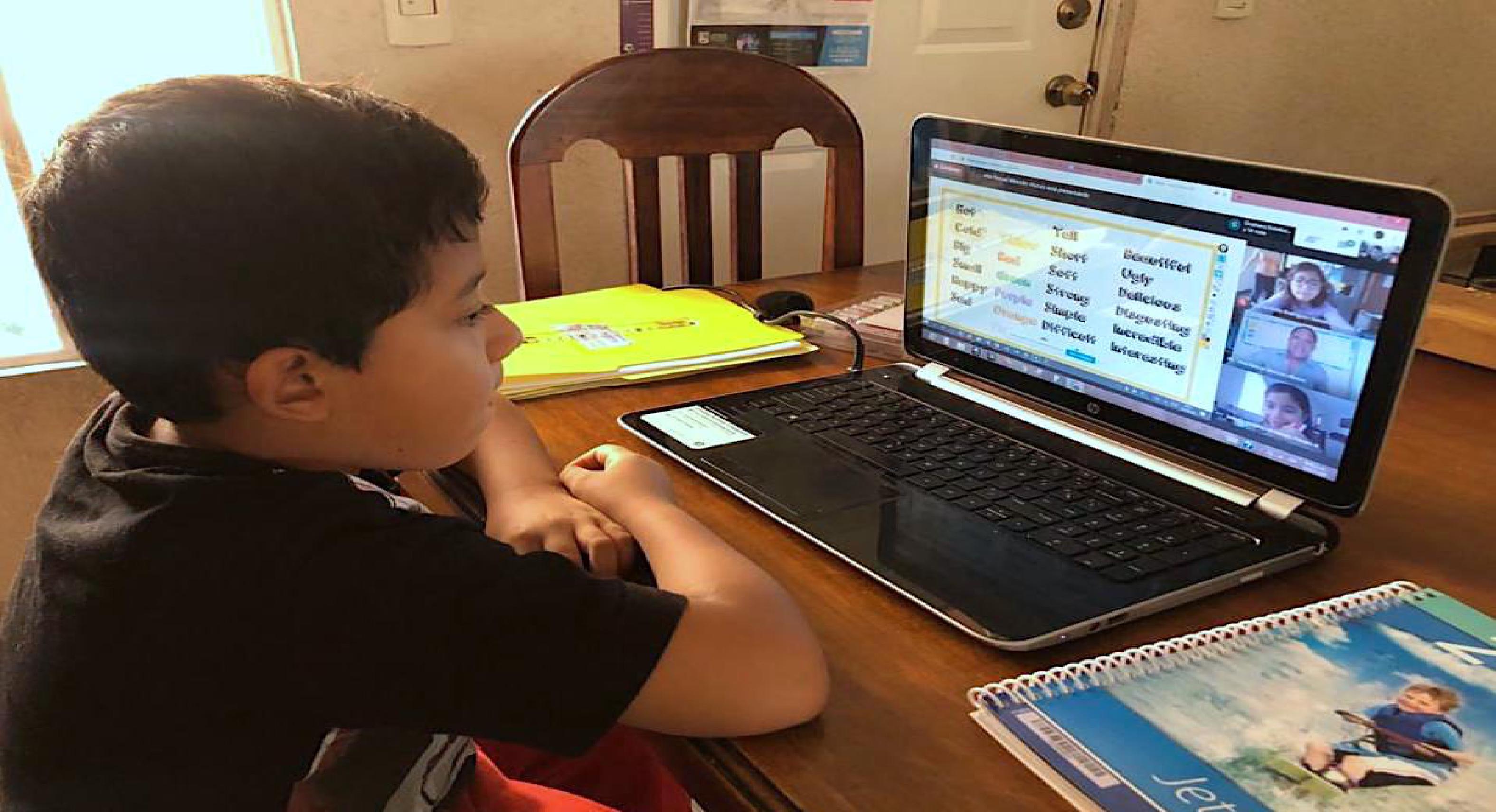 Horarios y canales Aprende en Casa ll Preescolar-EDOMEX del 24 al 28 de agosto