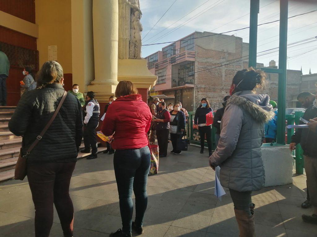 Comienza entrega de libros de texto gratuito en escuelas de Toluca