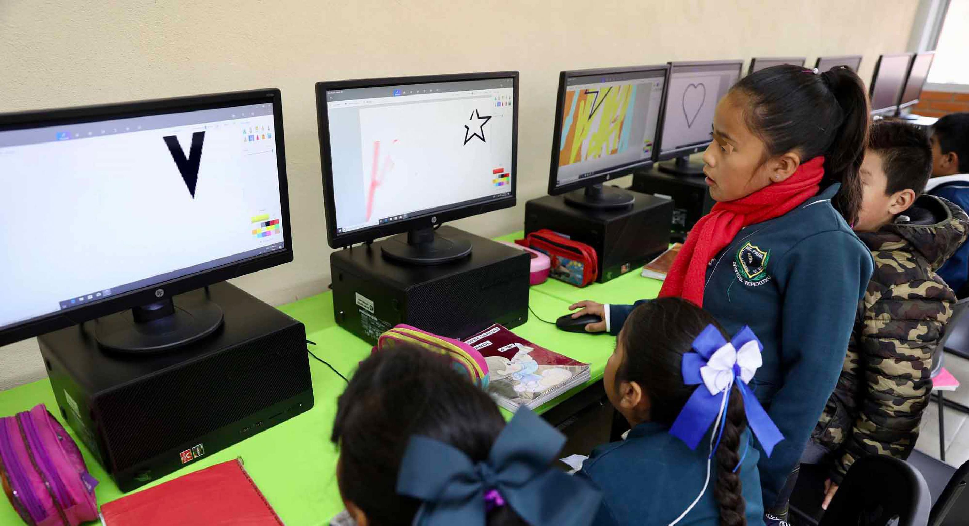 Inscripciones y reinscripciones EDOMEX para Preescolar, Primaria y Secundaria