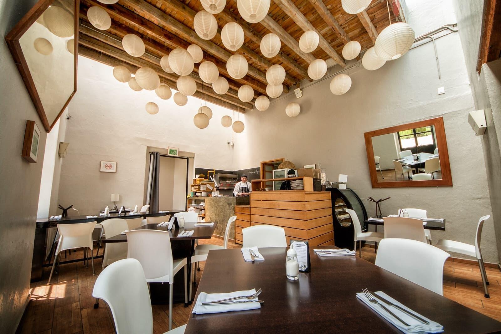 Lusso Café de Toluca gana premio Travellers' Choice 2020