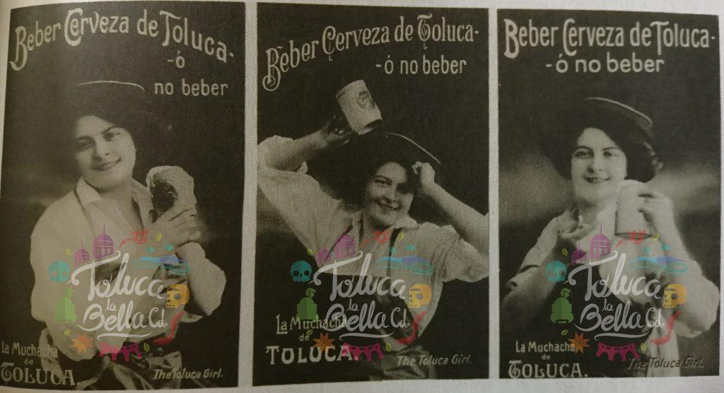 Toluca Ayer y Hoy Compañía Cervecera Toluca y México y sus orígenes1