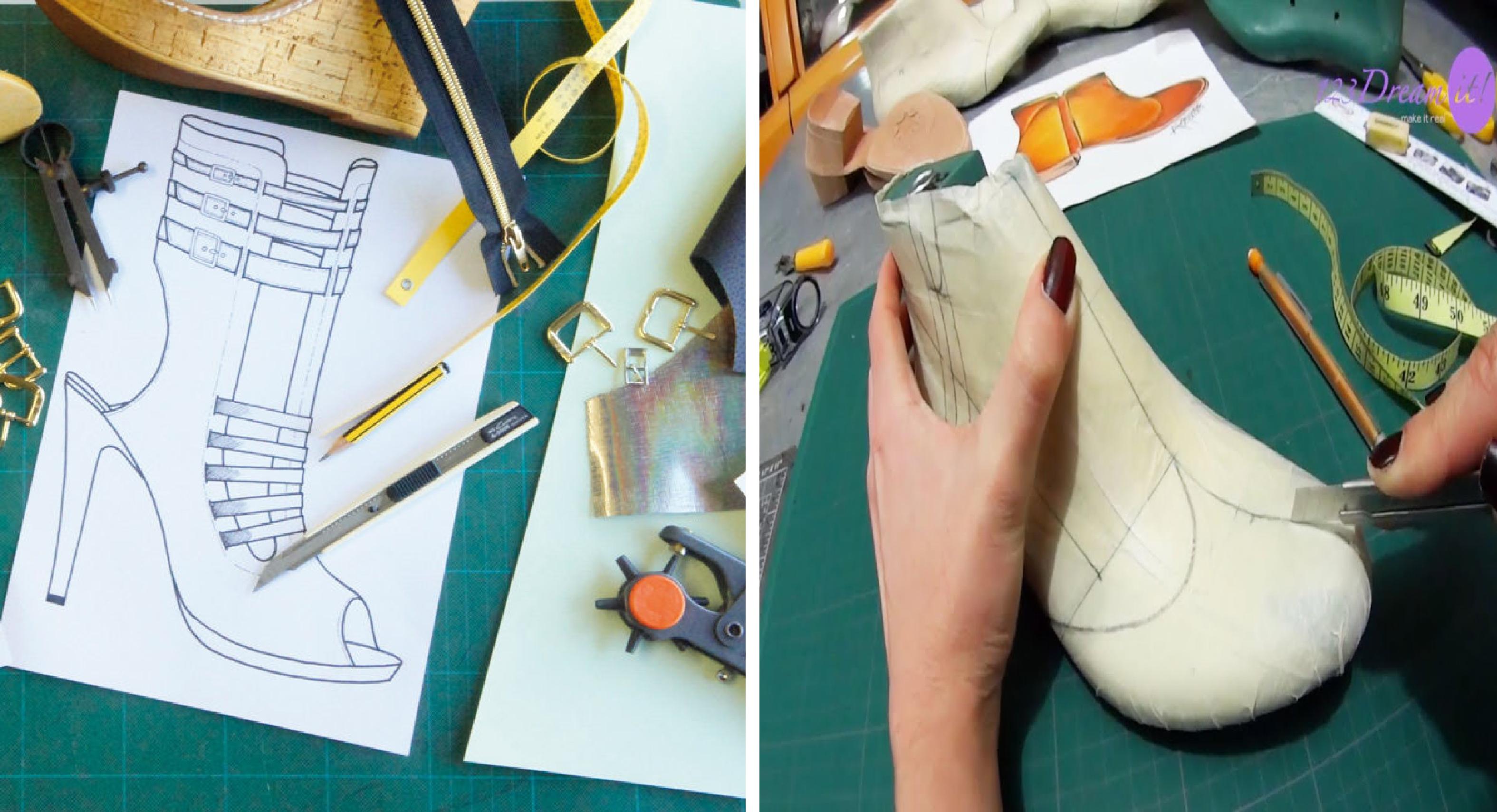 UAEMex brindará diplomado en Diseño de Calzado y Accesorios