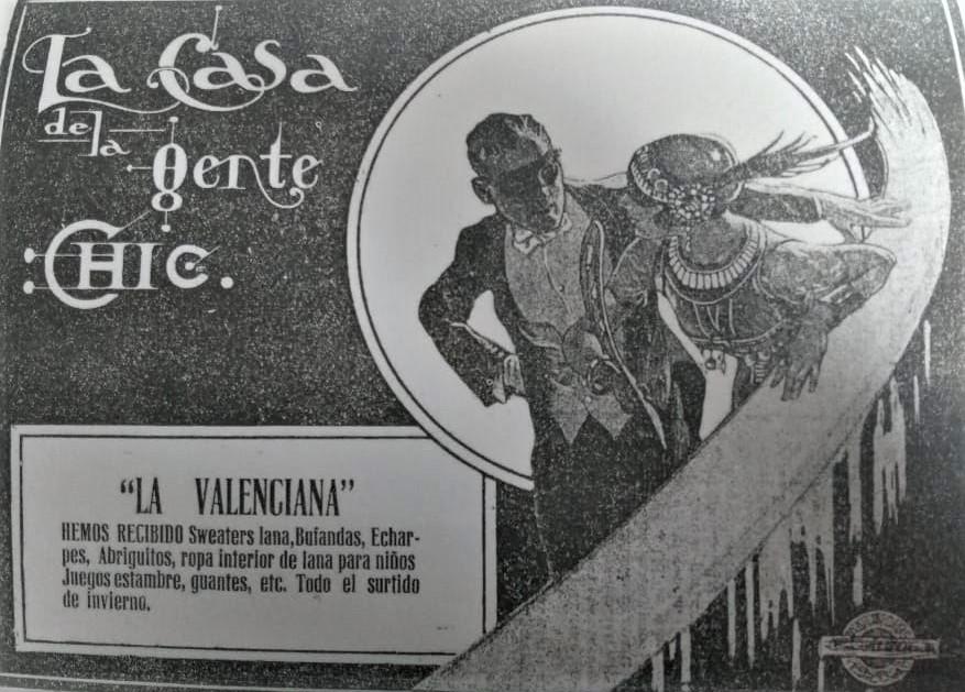 Así eran las primeras Revistas de Toluca de inicios de siglo