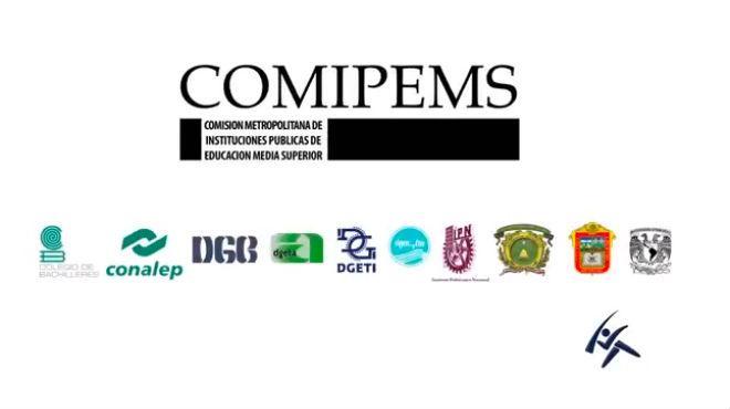 La Comisión Metropolitana de Instituciones Públicas de Educación Medio Superior dio a conocer nuevas fechas para la aplicación del examen COMIPEMS.