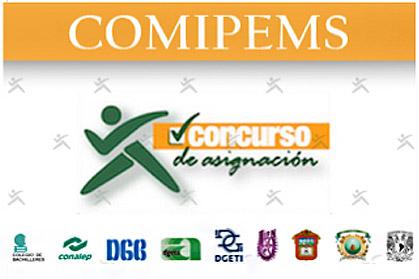Los próximos 15, 16, 22 y 23 de agosto se realizará el examen del concurso de Asignación 2020 COMIPEMS. Checa aquí el simulador.