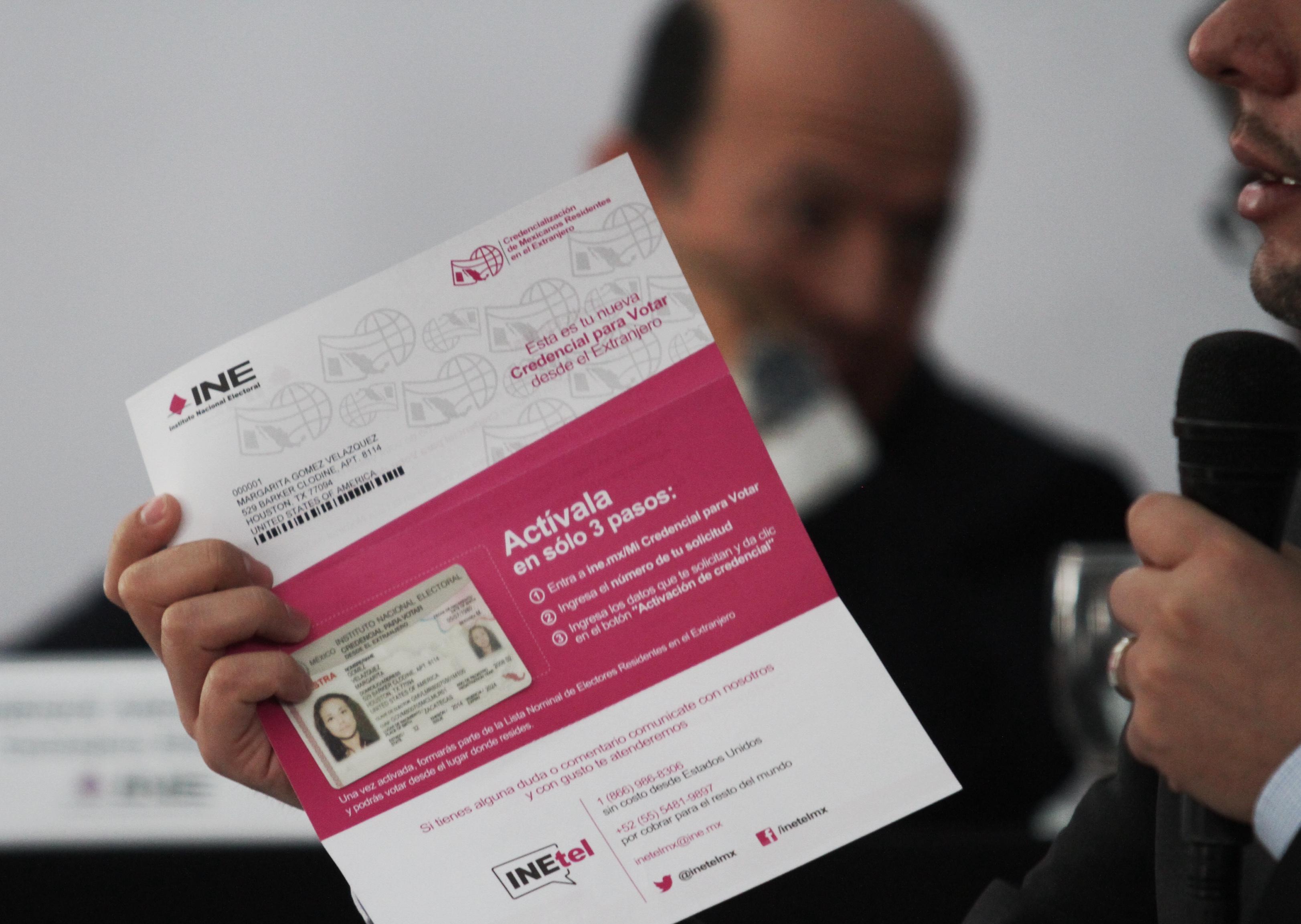 Cómo agendar citas, trámites disponibles y fecha límite para renovar credencial de elector INE