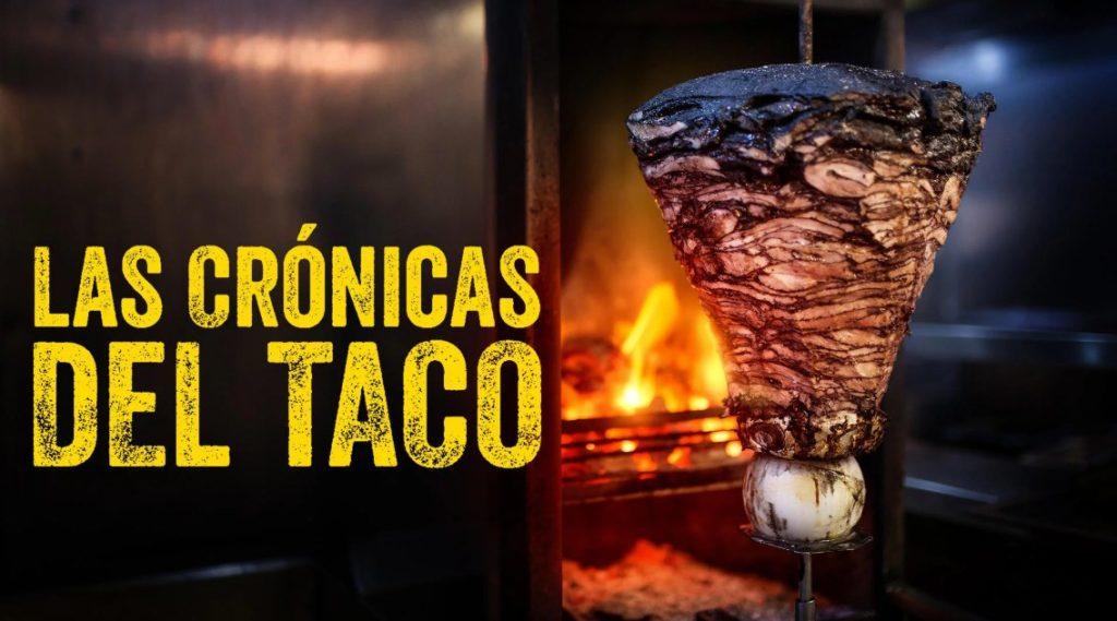 """Netflix anuncia la segunda temporada de """"Las Crónicas del Taco"""" y nosotros te traemos las fechas y el tráiler de esta nueva producción."""