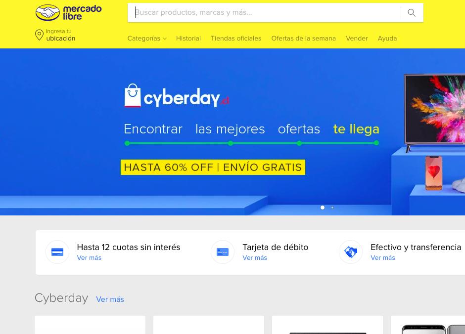 Mercado Libre anunció la fecha de sus Cyberdays con grandes descuentos