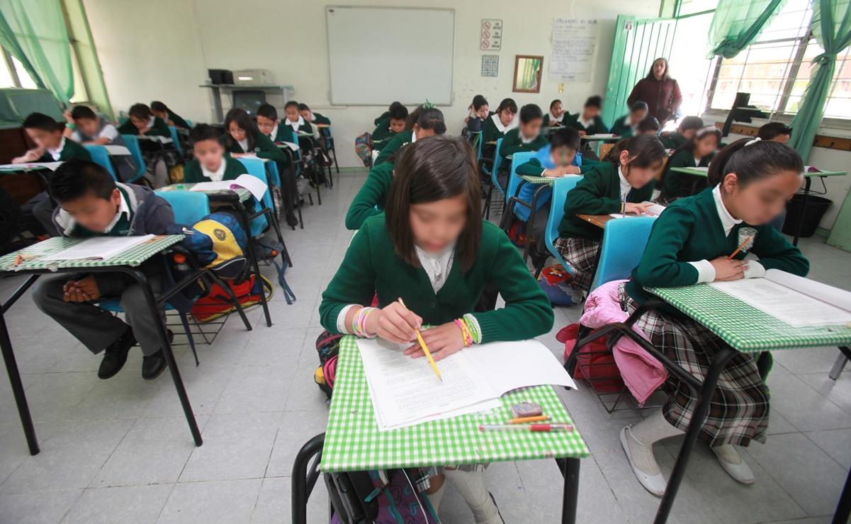 Preinscripción Edomex: Dónde consultar resultados de asignación de preescolar, primaria y secundaria