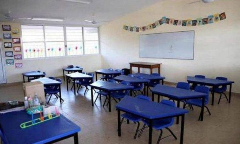 Edomex escuelas privadas elevan colegiaturas.