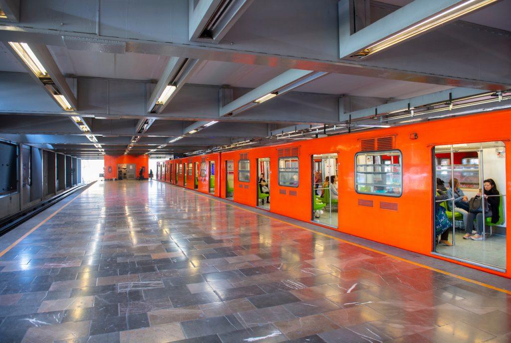 Estación del metro cambia de nombre