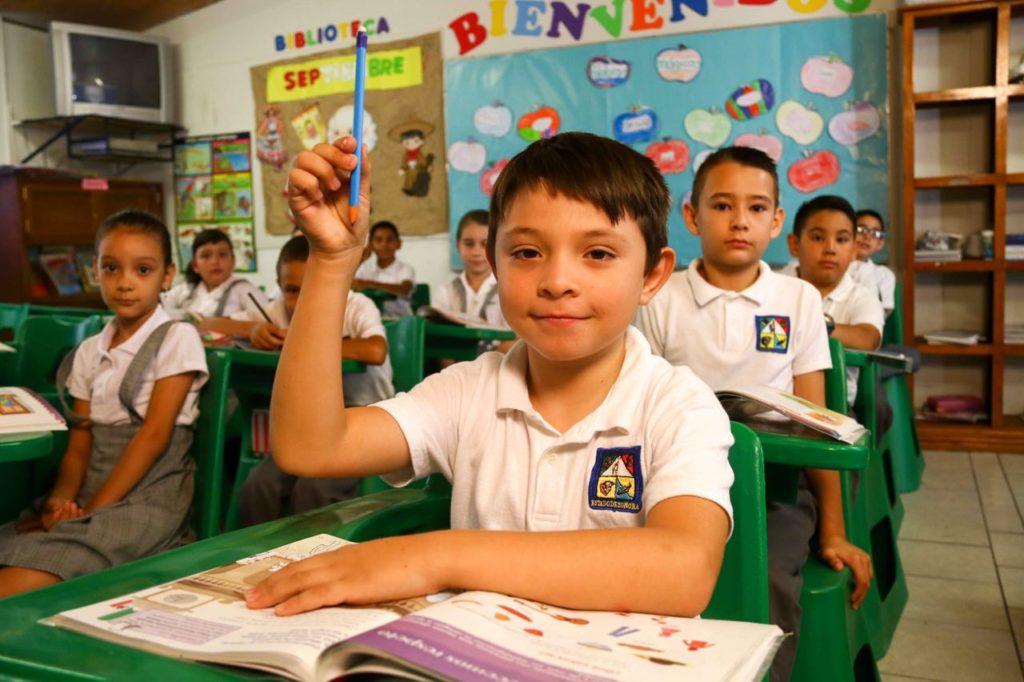 Estos son los horarios de clase de Aprende en Casa 2 para primaria del 24 al 28 de agosto que se dieron a conocer por el portal GEM.