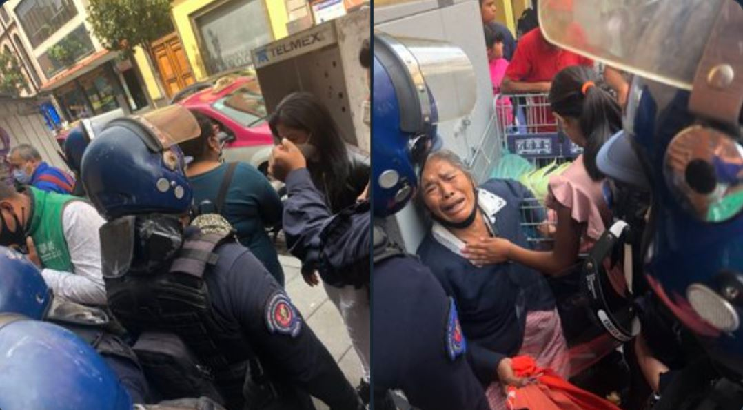 fotogaleria-policias-quitan-mercancia-a-abuelita-en-la-cdmx