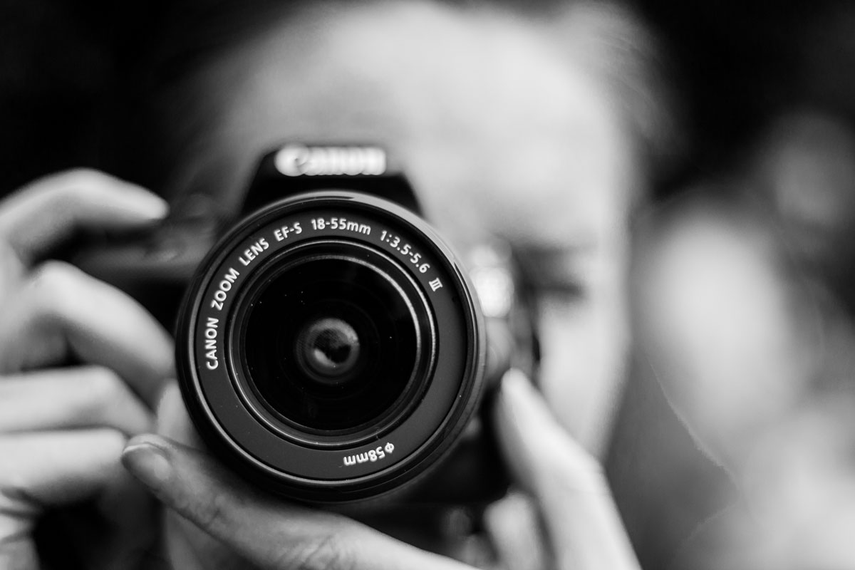 """Concurso Municipal de fotografía trata de personas """"enfoque a la prevención"""""""
