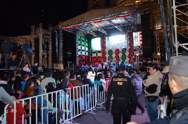 ¿Habrá Feria del Alfeñique y festejos patrios en Toluca este año?