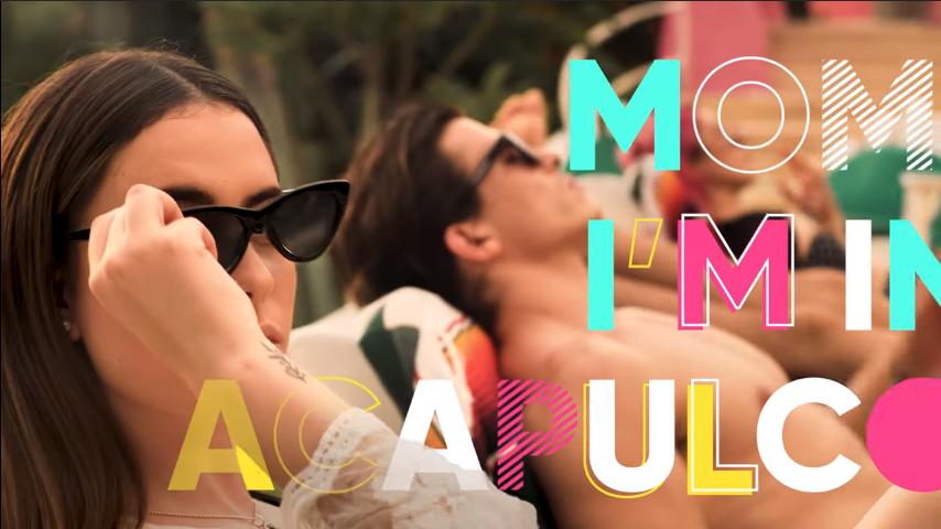 Mom I'm in Acapulco: comercial de la Sectur enciende las redes