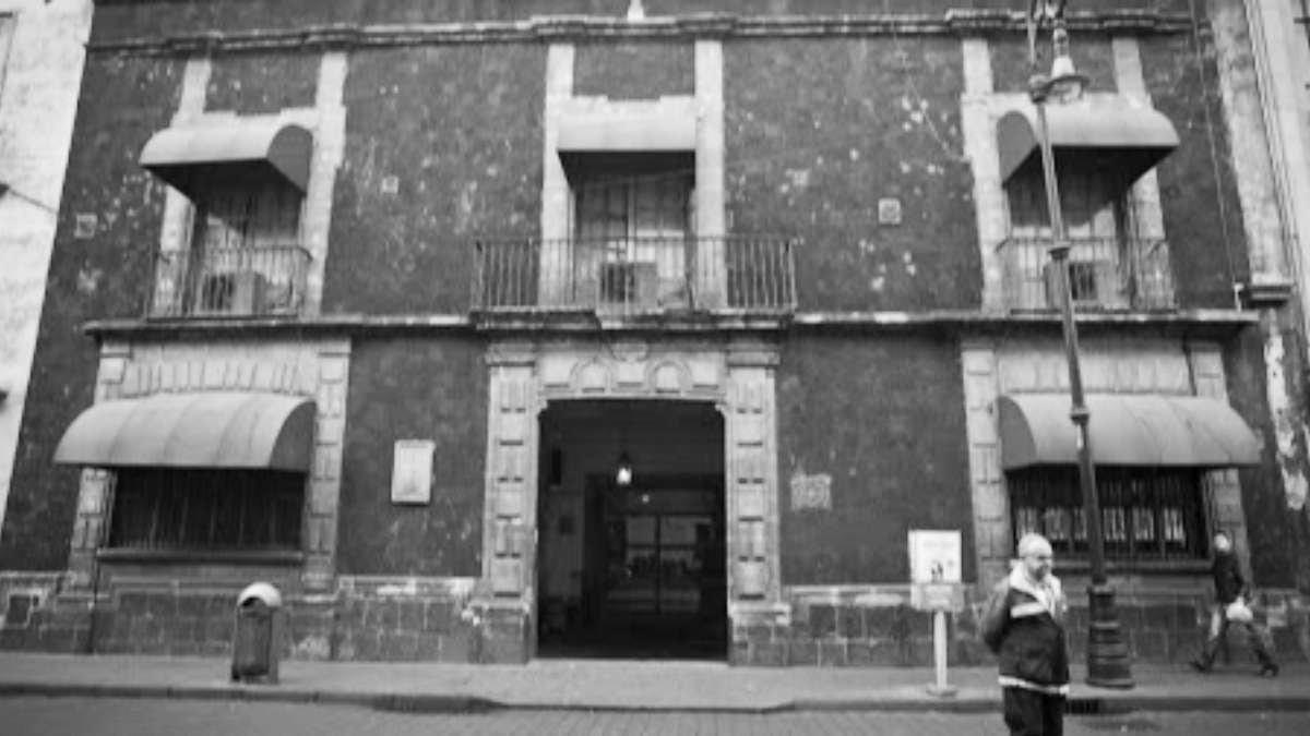 """""""La casa de los ahorcados"""" en la CDMX"""