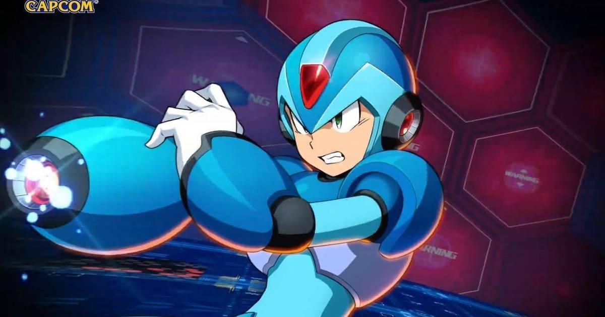 Película de Mega Man ya está en proceso