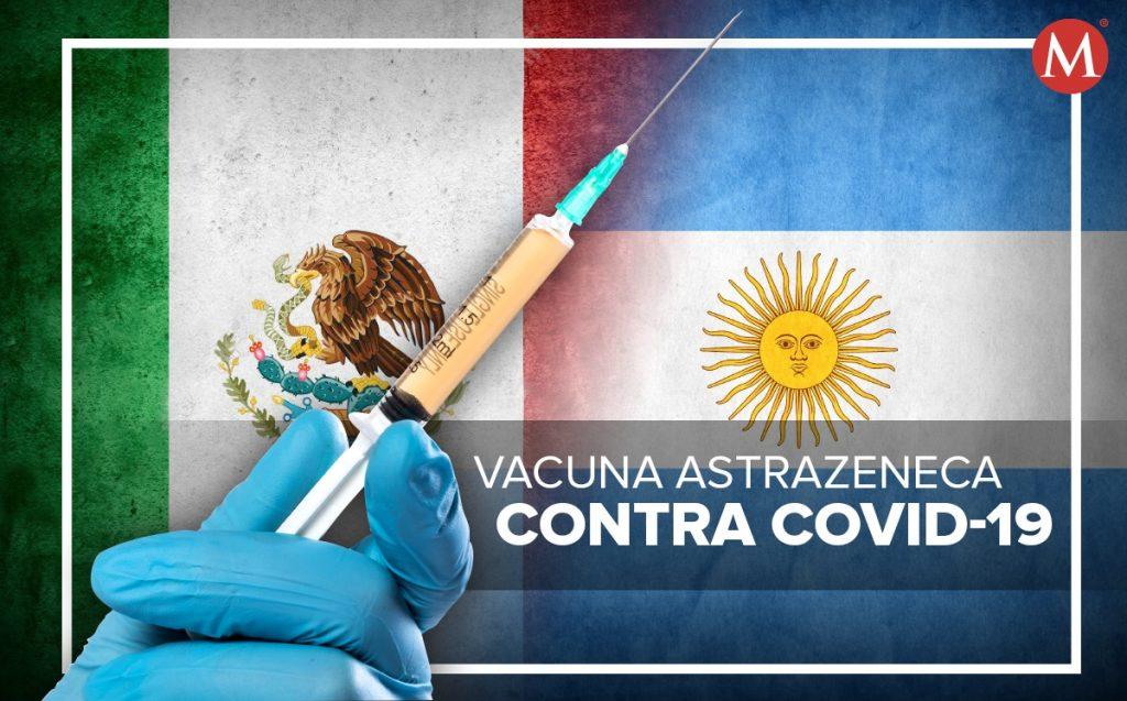 Costo de vacuna que México fabricará contra Covid-19