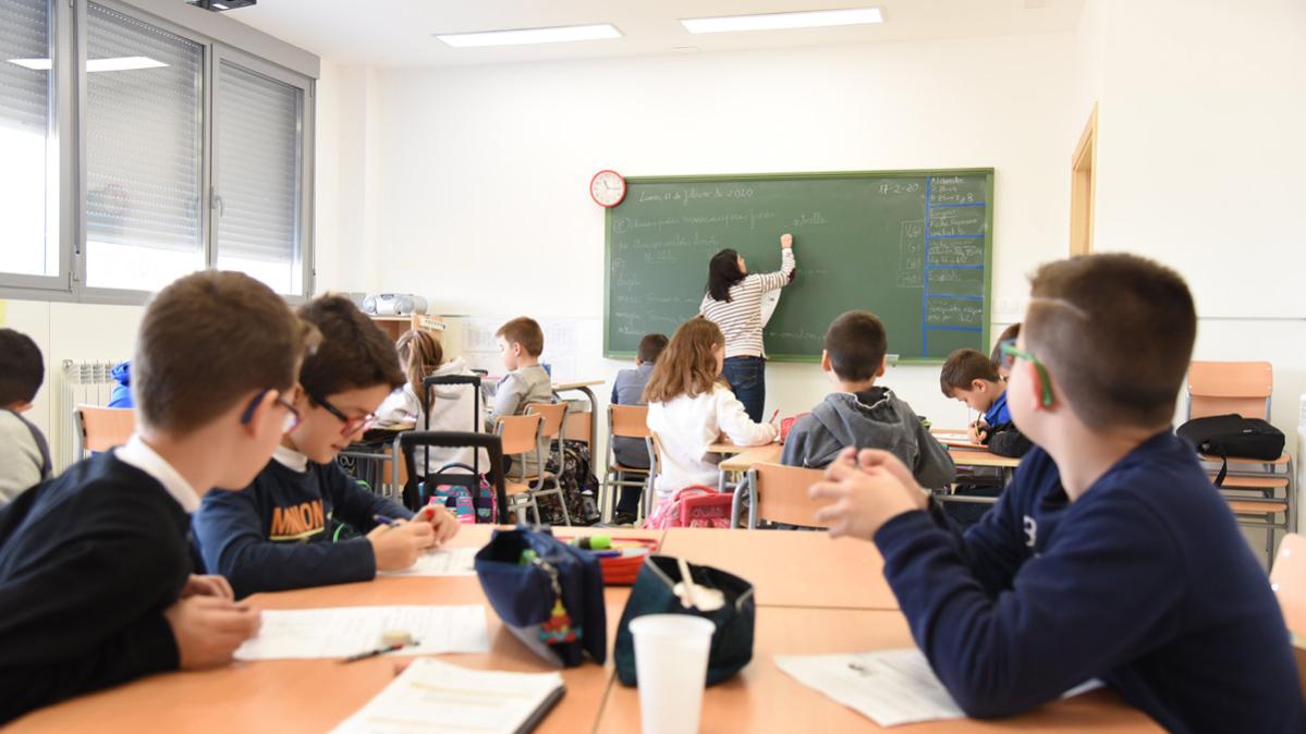 La Secretaría de Educación Pública (SEP) anunció las fechas oficiales para las inscripciones y reinscripciones del ciclo escolar 2020-2021.