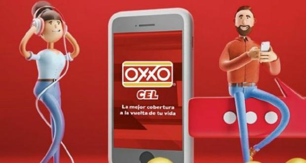 Oxxo vende celular inteligente con costo de 599 pesos