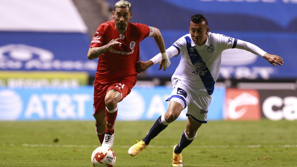 Resultados de la Jornada 7 Liga MX