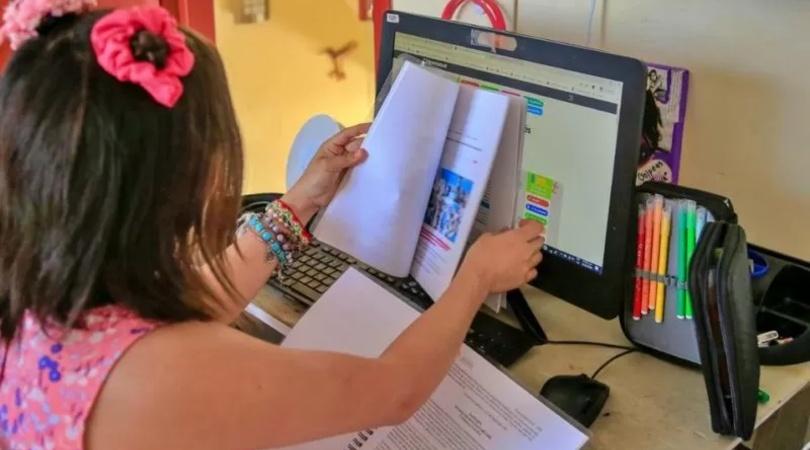 SEP aclara si habrá tareas en el Programa Aprende en Casa II