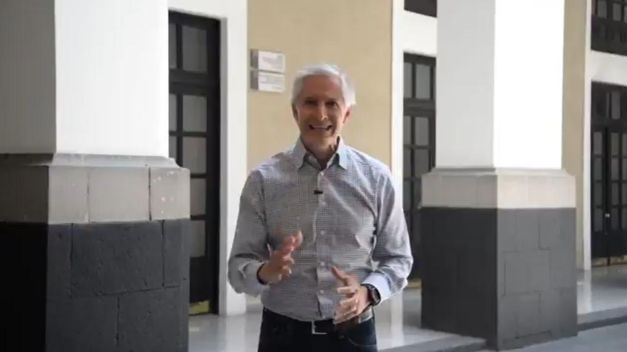 Alfredo del Mazo triplicó su fortuna en tres años: denuncia Morena