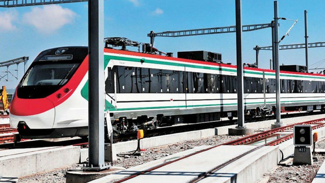 400 millones de pesos serán destinados para conclusión del Tren Interurbano México-Toluca