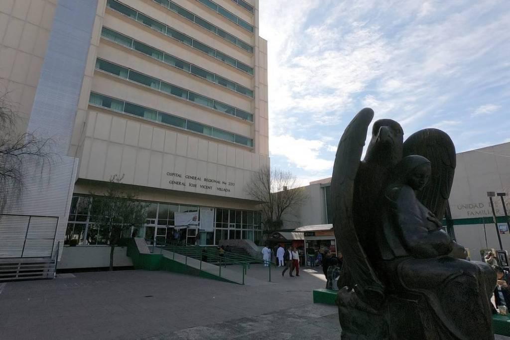 Así gastará hospital IMSS de Toluca el dinero de la rifa