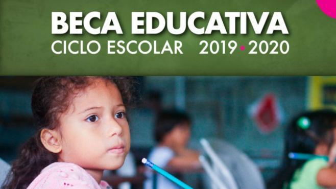 Beca Educativa Metepec 2020    Fecha de resultados