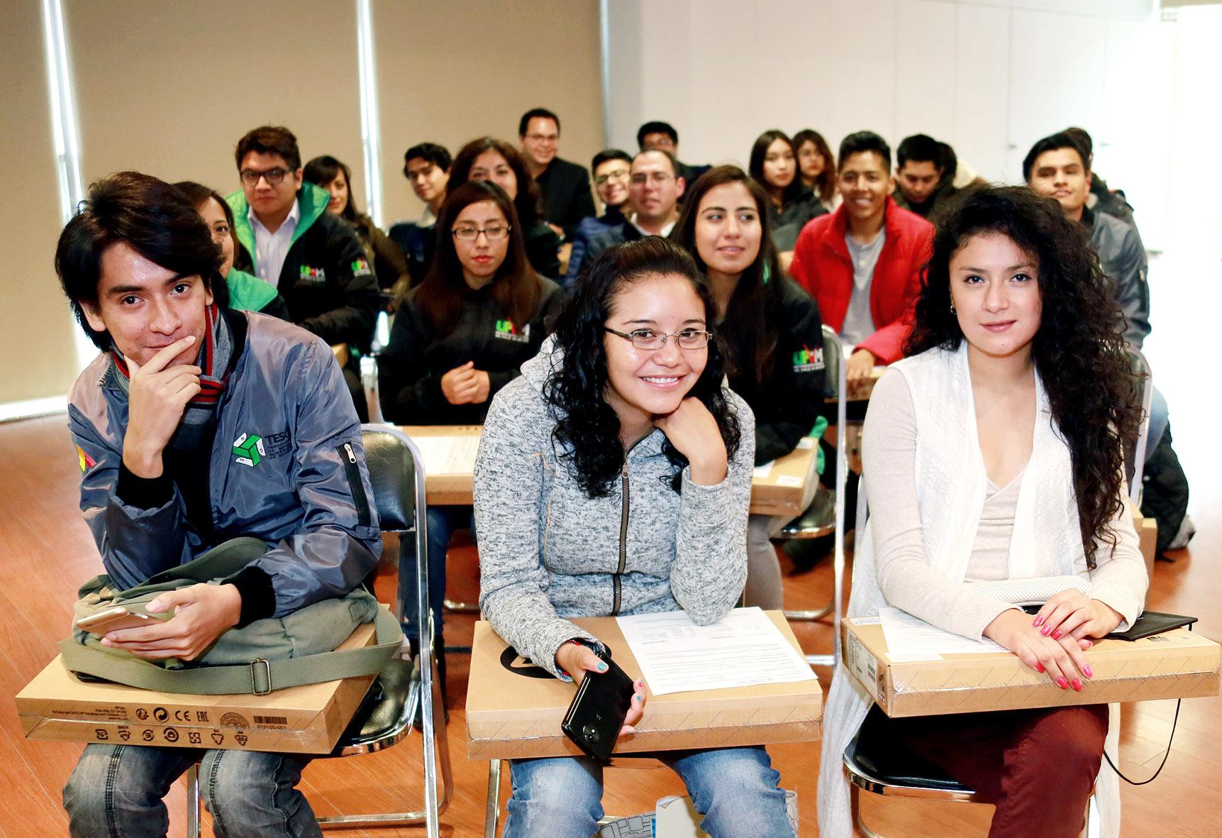 Comienza tu registro para la beca de Educación Superior EDOMEX 2020