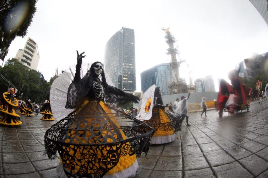 Desfile de Día de Muertos CDMX 2020 es confirmado
