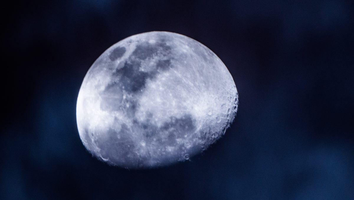 En Halloween se podrá ver la última Luna Azul del 2020