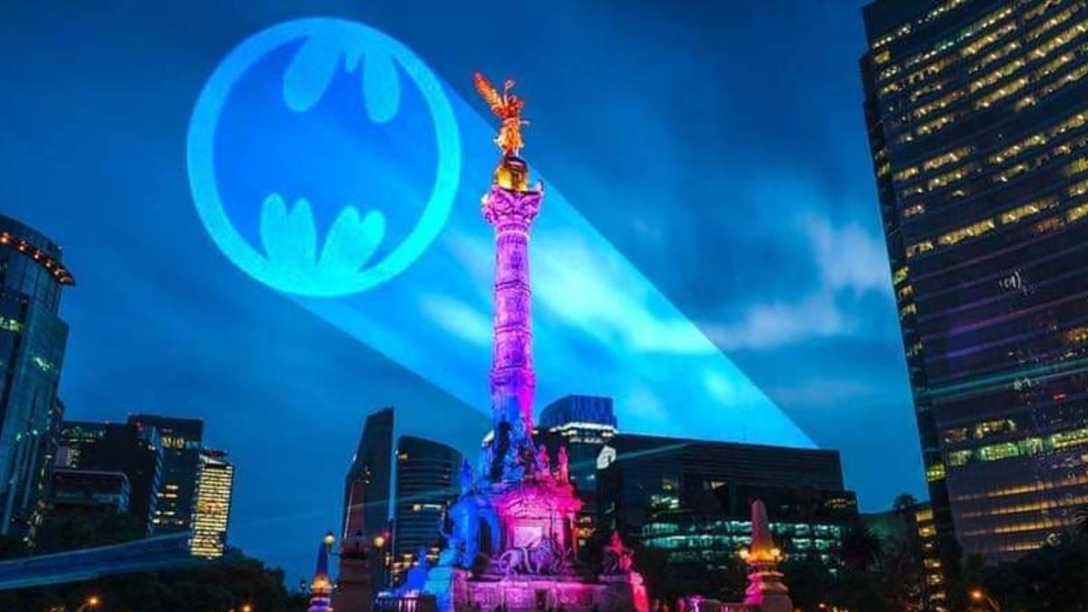 Habrá festejo por el Batman Day 2020