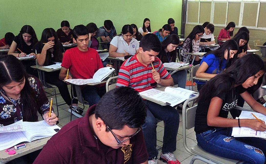 Nueva fecha para examen de admisión 103 municipios Edomex