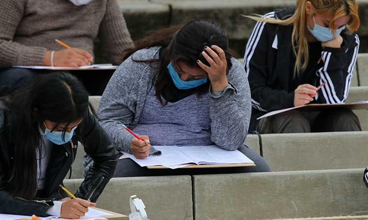 Sigue estudiando con el Programa Rechazo Cero – SEP