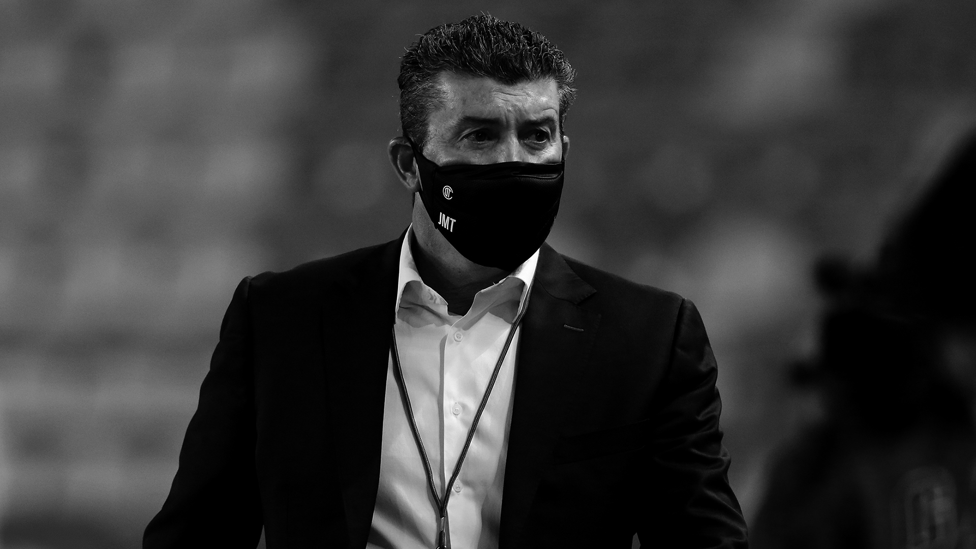 Toluca FC confirma la destitución del Chepo de la Torre