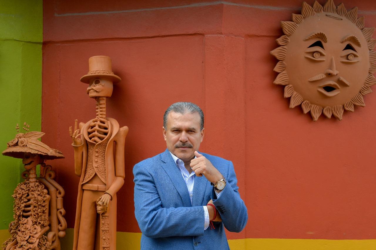 Ublester Santiago vecino de Metepec