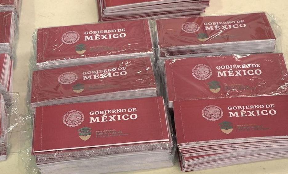 ¿Cuándo y cuánto dinero van a depositar en las becas Benito Juárez?