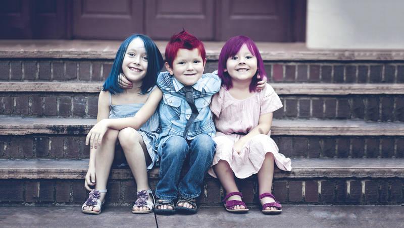 CDMX aprueba cambio de nombre a menores de edad trans