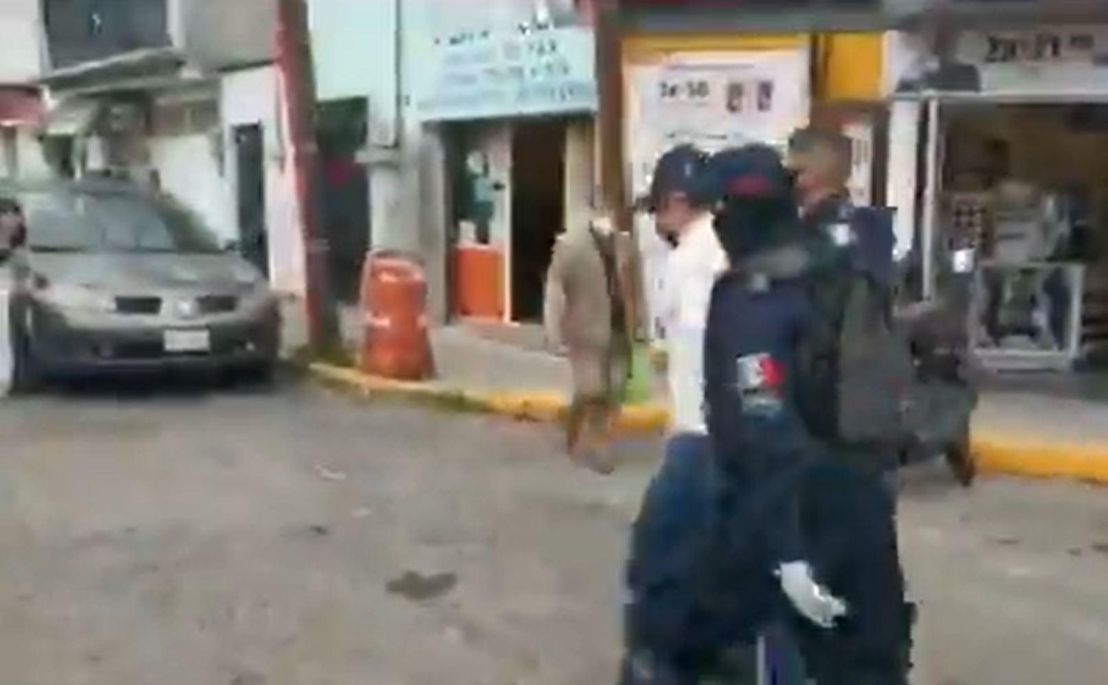 Detienen a youtuber que realizó broma de secuestro en Toluca