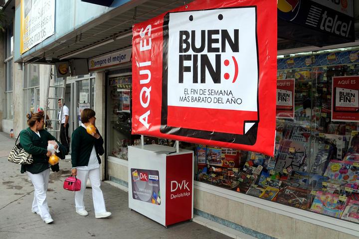 El Buen Fin 2020 llega a México con la intención de reactivar la economía. Todo lo que debes de saber del Buen Fin en el Estado de México.