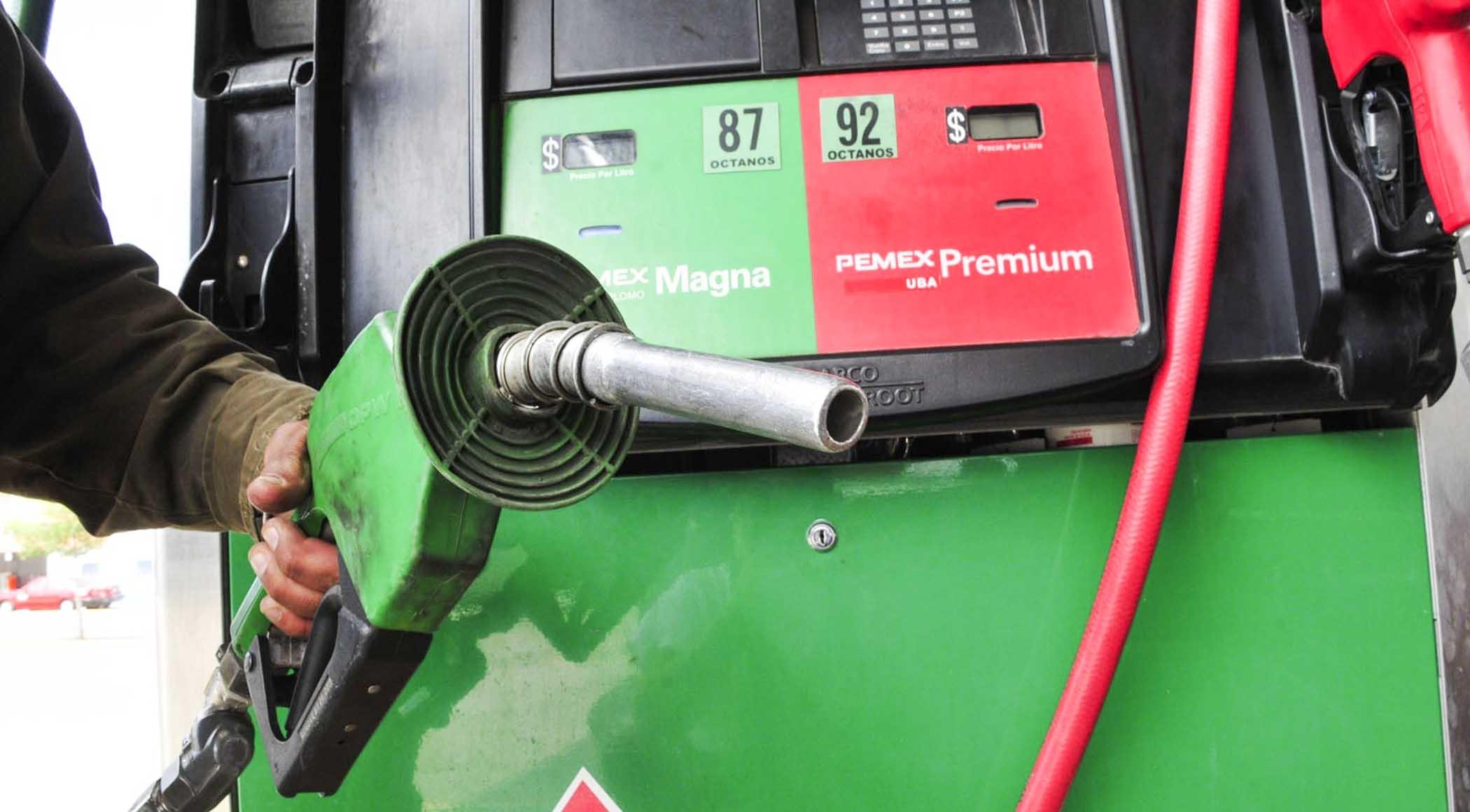 Baja precio de gasolina en Toluca y Metepec hoy 17 de septiembre