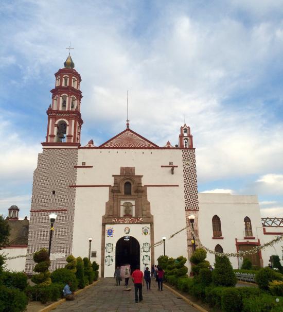 Pueblos con encanto: Amecameca Estado de México