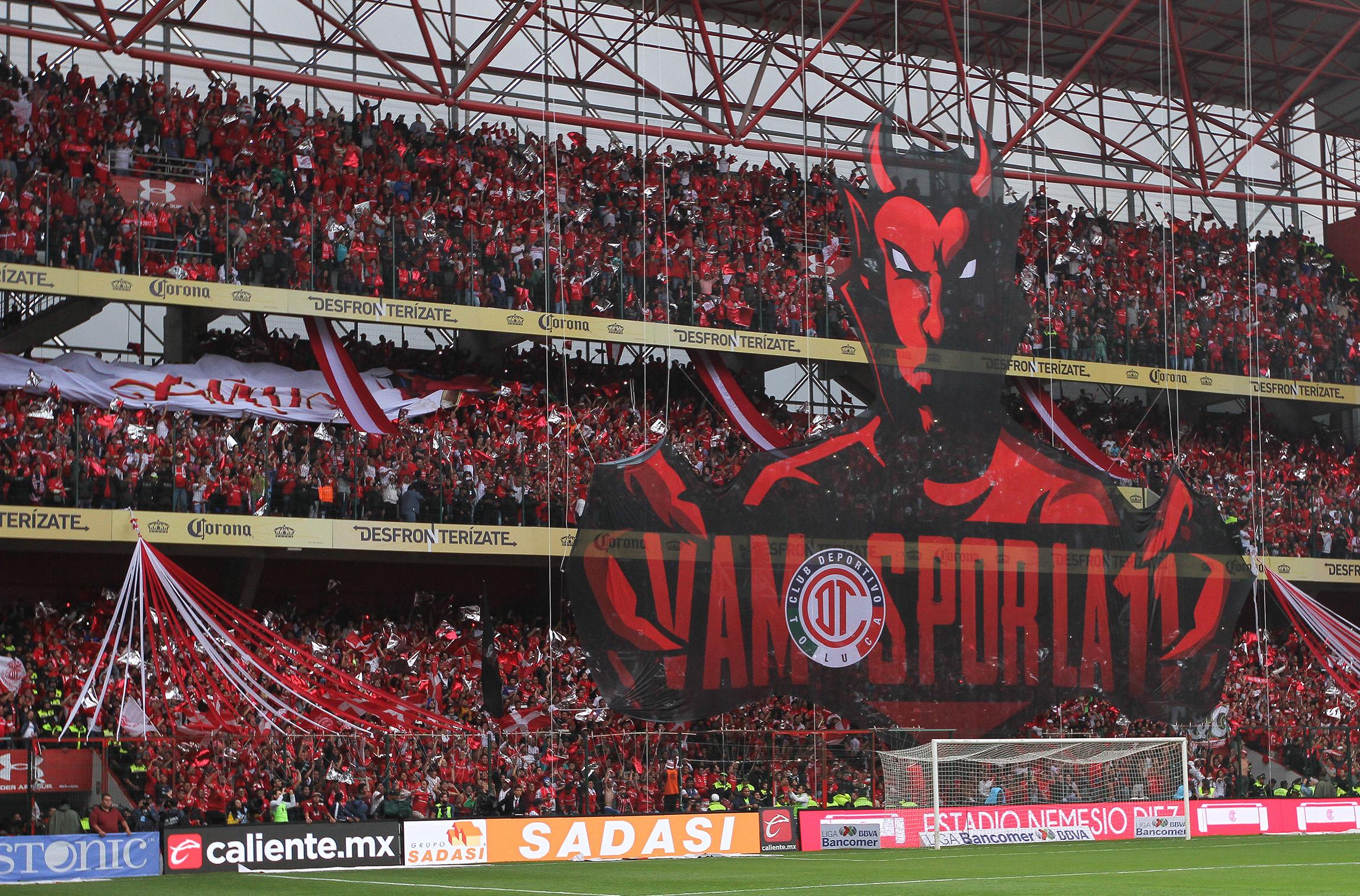 Aficionados podrían regresar a los estadios en esta jornada liguilla 2021