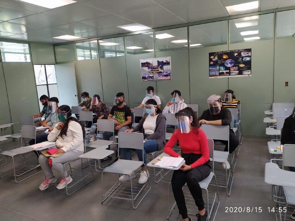 ¿Cuándo estarán los resultados del examen COMIPEMS?